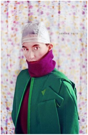 Cykl barwnej fotografii analogowej Anny66 Andrzejewskiej