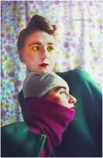 Cykl barwnej fotografii analogowej Anny66 Andrzejewskiejwej